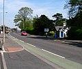 Upper Lisburn Road, Belfast - geograph.org.uk - 791389.jpg