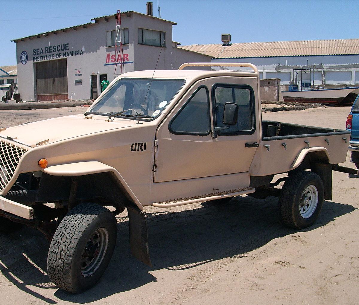 Used International Trucks >> Uri International Vehicle & Equipment Marketing - Wikipedia