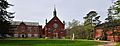 Ursuline Academy-Arcadia College Historic District-Ursuline Academy-Arcadia College Historic District (retouched).jpg