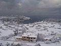 Uvala valsaline - snow 2009 - panoramio.jpg