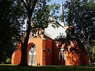 Växjö - Växjö Cathedral