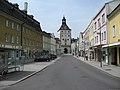 Vöcklabruck Unterer-Stadtturm Vorstadt.jpg