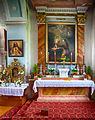 Vārkavas Sv.Trīsvienības Romas katoļu baznīca 9.jpg