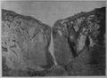 V.M. Doroshevich-Sakhalin. Part I. Nature of Sakhalin. Waterfall between Due and Aleksandrovsky.png
