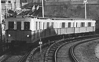 V2 train in curve, Kutuzovskaya - Fili (cropped).jpg