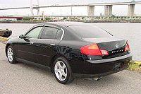 2002 Skyline 300GT V35