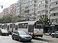V3A 355 on line 21 on Calea Mosilor.jpg