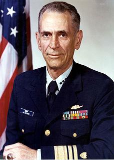 Ellis L. Perry American admiral