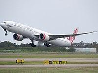 VH-VPH - c-n 37943 - 777-3ZG ER - Virgin Australia - Brisbane (8240320991).jpg