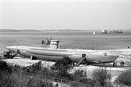 VII C U-Boot U 995