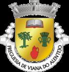 Viana do Alentejo coat of arms