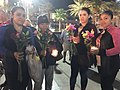 VOA flowers and candles Vegas.jpg