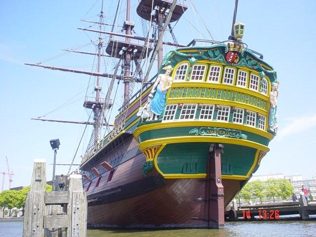VOC Amsterdam