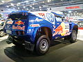 VW Race Touareg tras SIAM2008.JPG