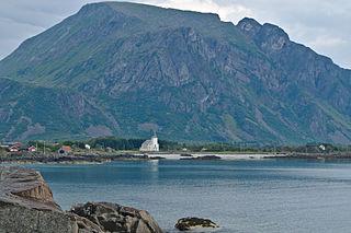 Valberg, Nordland Former municipality in Nordland, Norway
