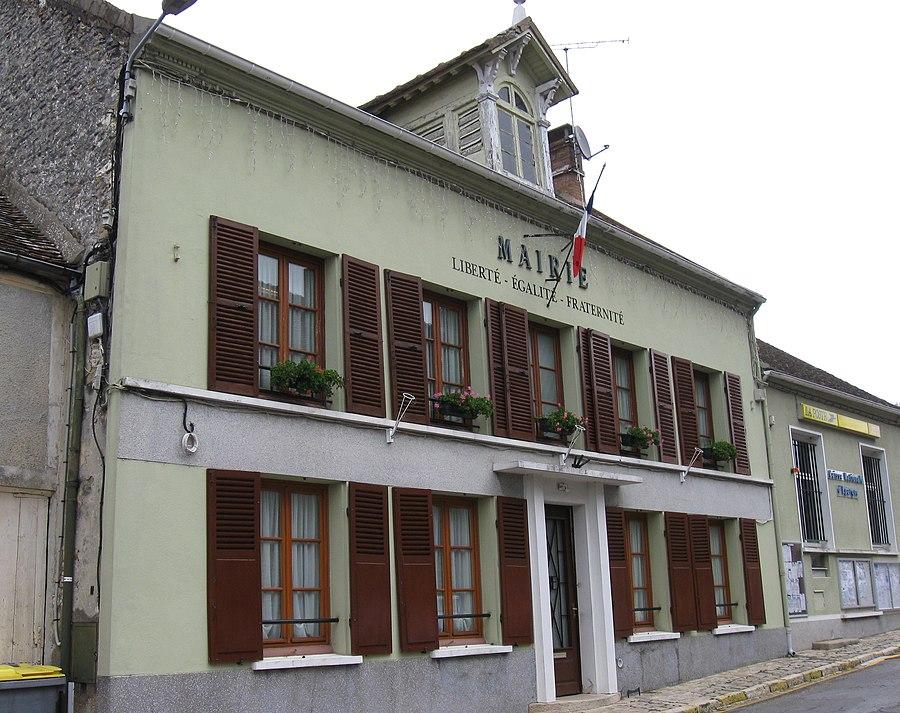 Valence-en-Brie