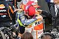 Valentino Rossi and Marc Márquez 2014 Valencia.jpeg