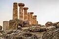 Valle dei Templi Agrigento, Sicily.jpg