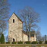 Fil:Vallentuna kyrka.jpg