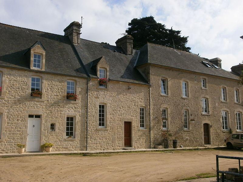 Valognes, Manoir du Castellay