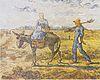 Van Gogh - Auf dem Weg zum Feld (nach Millet).jpeg