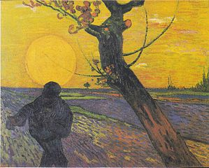 The Sower III (version 1)