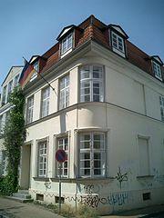 Vandalenhaus (Rostock)