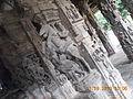 Varadharaja Perumal Temple, Kanchipuram,Statue of a warrior on horse , side view.jpeg