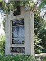 Veľké Slemence Nagyszelmenc memorial.jpg
