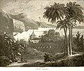 Veduta Indiana, bozzetto di Antonio Basoli per I riti Iidiani (1813) - Archivio Storico Ricordi ICON011799.jpg