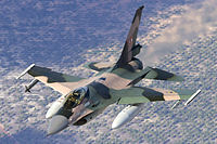 Venezuelan Air Force General Dynamics F-16A Fighting Falcon (401) Lofting.jpg