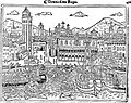 "Venice, from ""Supplementum Chronicarum"", 1491 Wellcome L0006605.jpg"