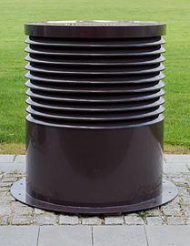 Ventilation cap at Viborg Katedralskole.jpg