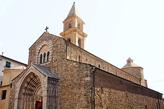 Roman Catholic Diocese of Ventimiglia-San Remo diocese of the Catholic Church