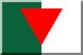 Verde e Bianco con triangolo Rosso.png