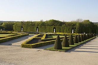 André Le Nôtre - Gardens of Versailles