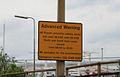 Very Advanced Warning - geograph.org.uk - 851023.jpg