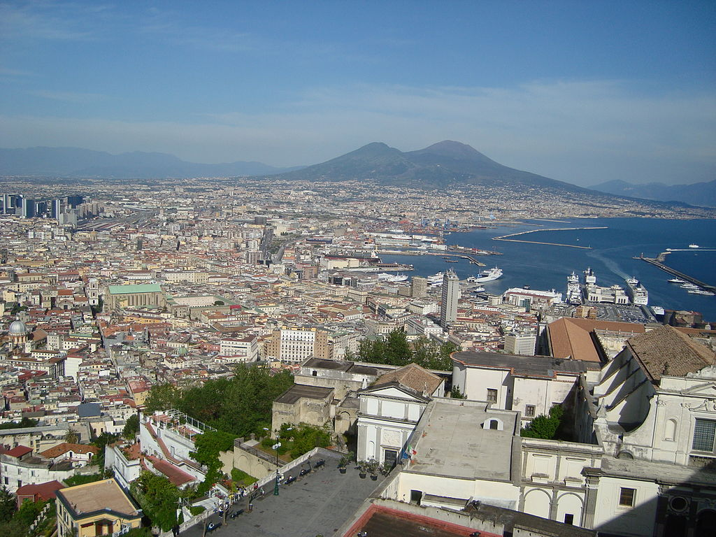 Museums in Naples