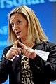 Vice President CFO for the Tennessee Titans Jenneen Kaufman FEW Oak Ridge Women's Workshop (16176620133).jpg