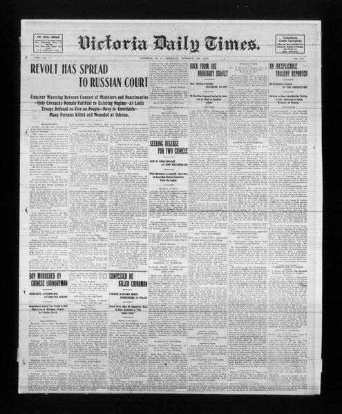 File:Victoria Daily Times (1905-10-30) (IA victoriadailytimes19051030).pdf