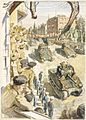 Victory Parade at Bremerhaven- 12th May 1945 Art.IWMARTLD5457.jpg