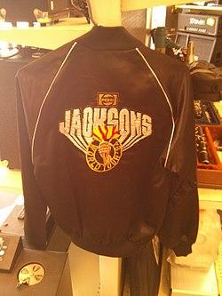 Victory Tour (The Jacksons tour) - Wikipedia