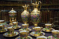Vienna - Vienna Porcelain tea service in gold - 6545.jpg