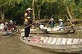 Vietnam, Phong Dien, Floating market, Boats.jpg