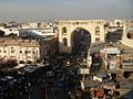 View Of The City From Charminar.jpg