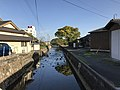 View near south side of Hamanomiya-Ohashi Bridge in Chikujo, Chikujo, Fukuoka.jpg