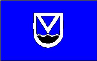 Haabneeme - Image: Viimsi vald flag
