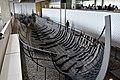 Viking ship, deliberately sunk ca. 1070; Roskilde Viking Ship Museum, Denmark (8) (35563797314).jpg