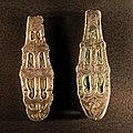 "Vikings Pendants Gotland Sweden - 25832769501 Swedish History Museum (Historiska museet) MuseumsPartner exhibition ""Vikings Beyond the legend"" Australian National Maritime Museum Sydney 2013.jpg"