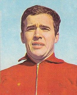 Ivo Viktor Czech footballer